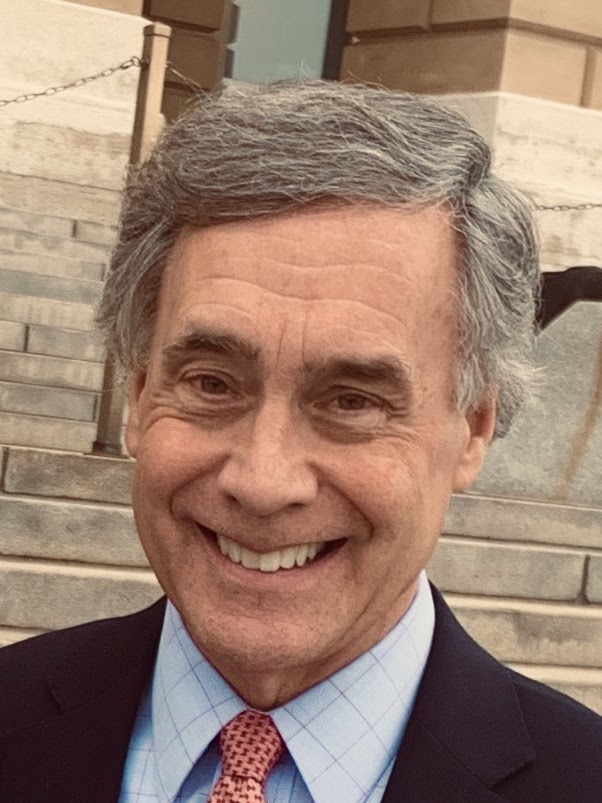 David Oman