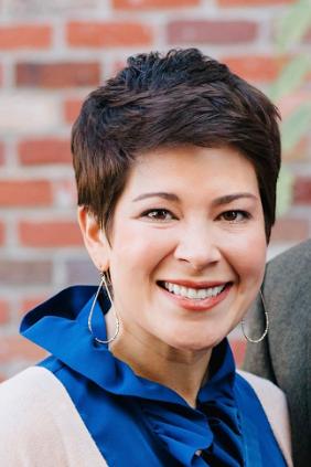 Theresa Garcia Robertson